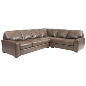 Large Corner Sectional Sofa