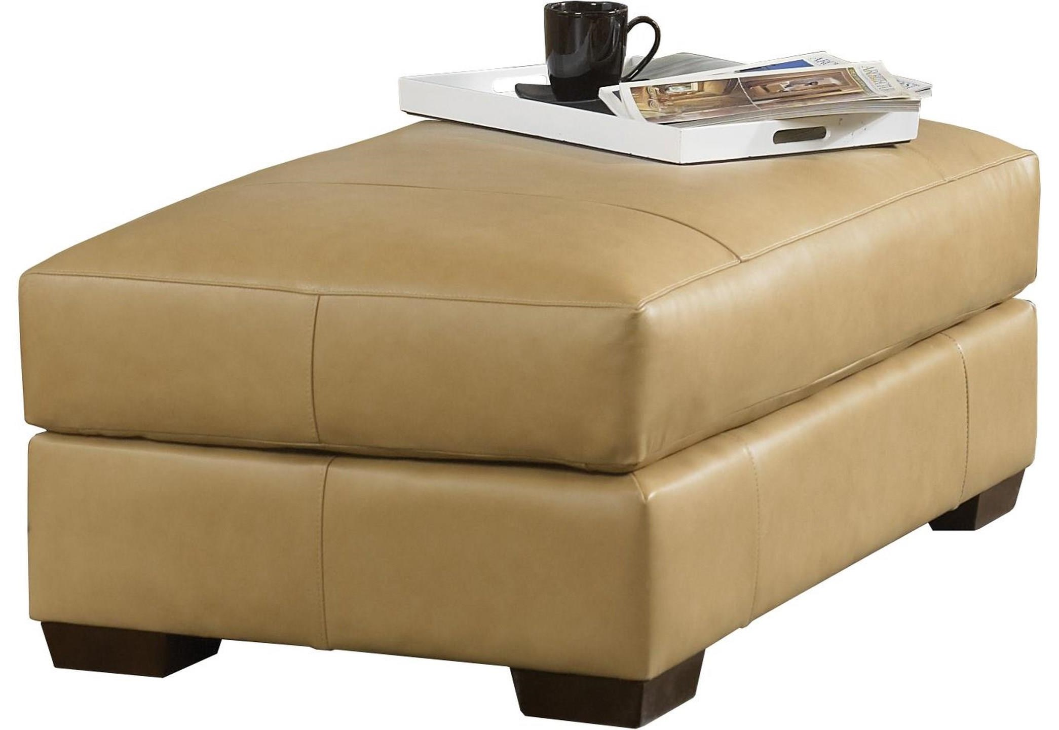 Greencastle Ottoman by Smith Brothers at Crowley Furniture & Mattress