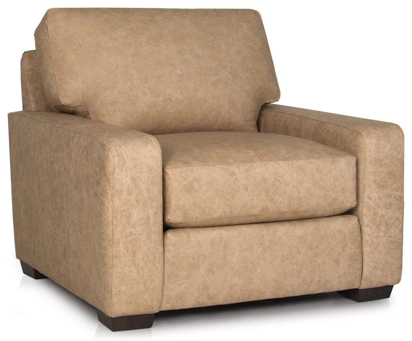 Greencastle Chair by Smith Brothers at Crowley Furniture & Mattress