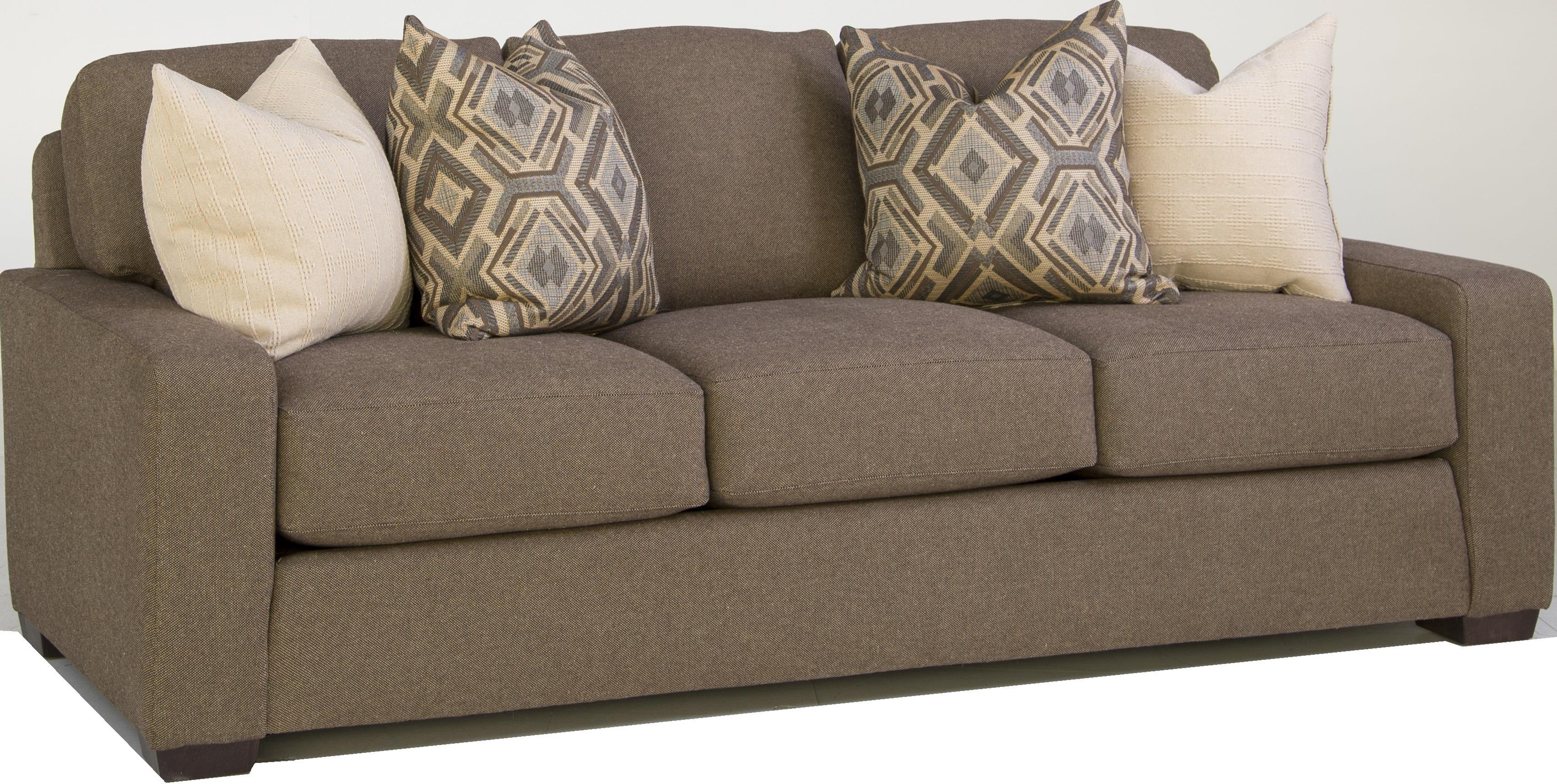 Greencastle Sofa by Smith Brothers at Crowley Furniture & Mattress