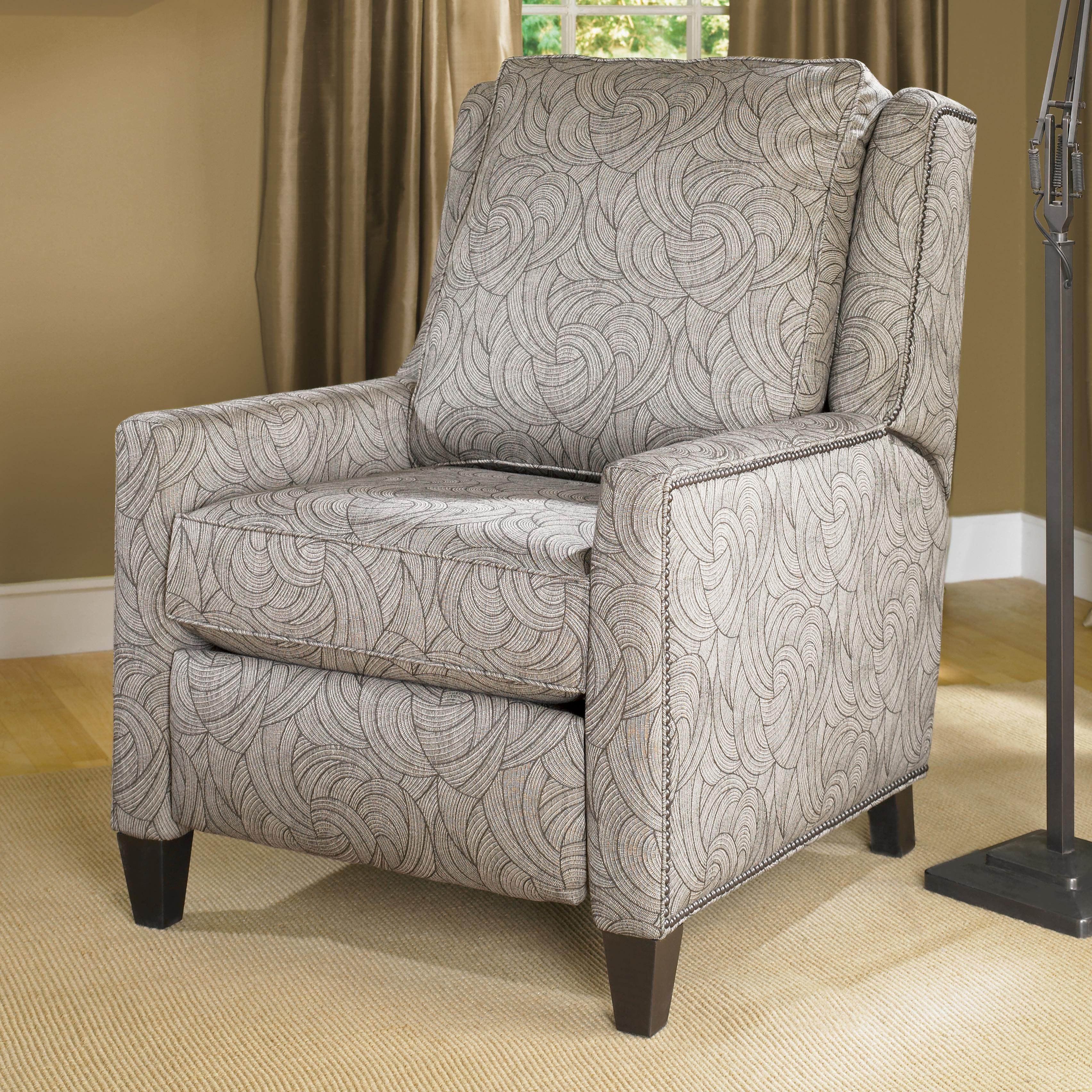Recliners  Power Recliner by Smith Brothers at Saugerties Furniture Mart