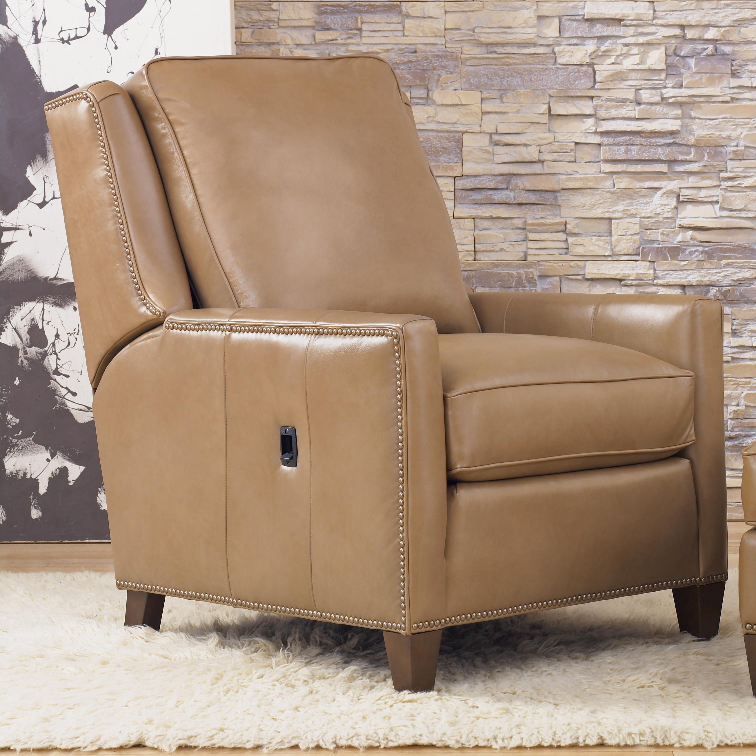 Recliners  Recliner by Smith Brothers at Saugerties Furniture Mart