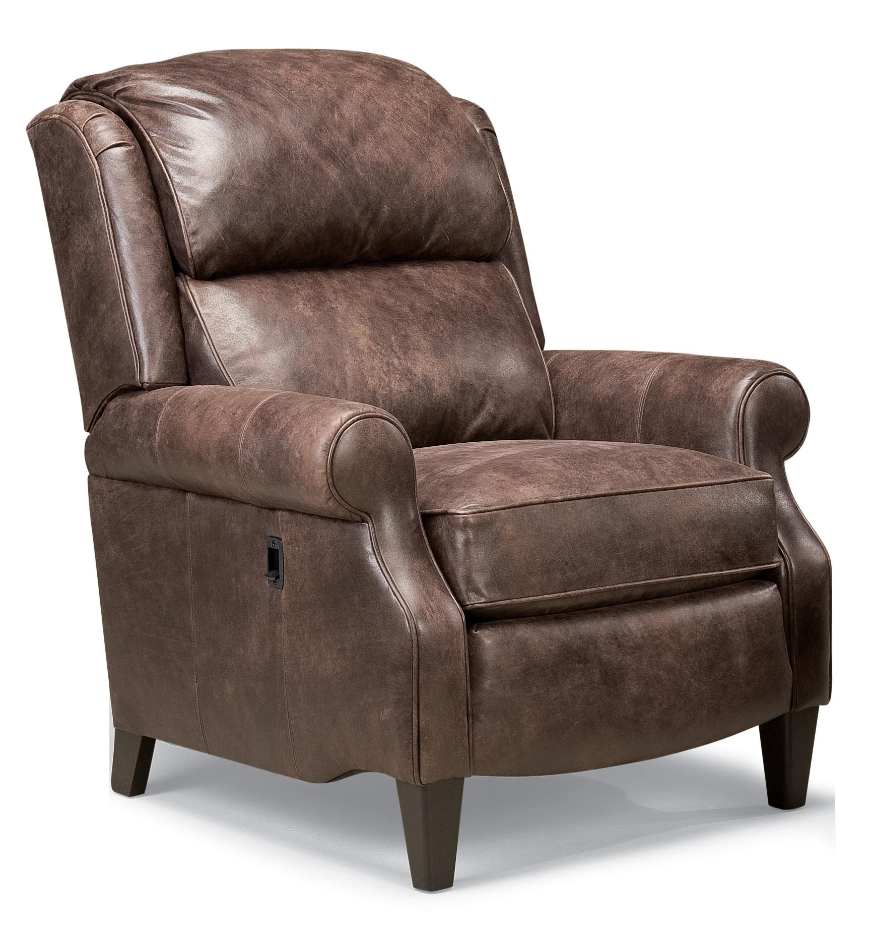 Recliners  Tilt-Back Chair by Smith Brothers at Wayside Furniture