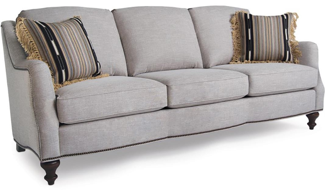 Smith Brothers Sofa by Smith Brothers at Johnny Janosik