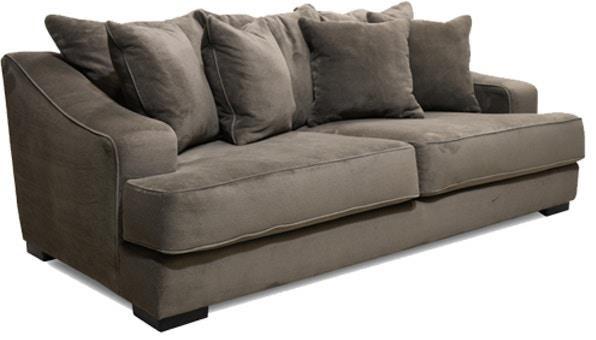 Brentwood Oversized Sofa at Walker's Furniture