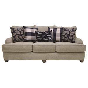 London Arm Sofa