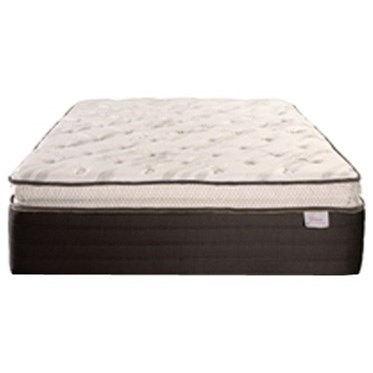 Cavilier Pillow Top Twin Pillow Top Mattress by Solstice Sleep Products at Virginia Furniture Market