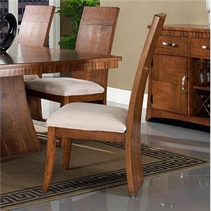 Somerton Milan Side Chair