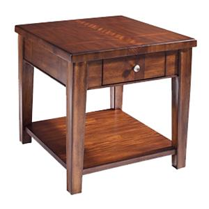 Somerton Runway End Table