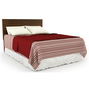 Sonax Bedroom Full/Queen Brook Headboard
