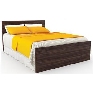 Sonax Bedroom  Full/Queen Brook Bed