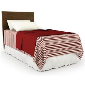 Sonax Bedroom Twin Brook Headboard