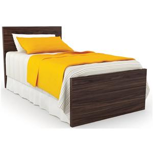 Sonax Bedroom  Twin Brook Bed