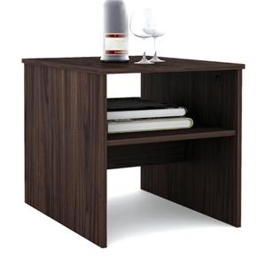 Sonax Living Room ET-3488 Woodland End Table