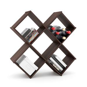 Sonax Shelves and Sideboard CB-7368 Angled Cube Shelf