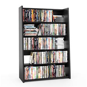 Sonax Shelves and Sideboard DV-3000 Media Storage Shelf