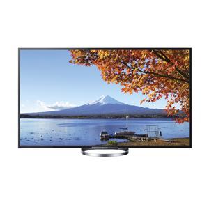 "Sony All LED HDTVs 65"" W850A Series LED HDTV"