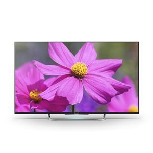 """Sony All LED HDTVs 50"""" W800B Premium LED HDTV"""