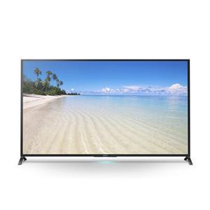 """Sony All LED HDTVs 60"""" W850B Premium LED HDTV"""