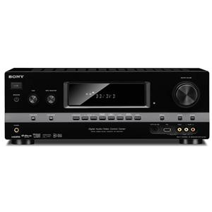 Sony Receivers 7.1 Channel 3D A/V Receiver