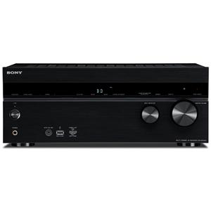 Sony Receivers 7.2 Channel Network A/V Receiver