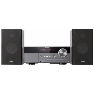 Sony Shelf Stereo Systems Micro Shelf System