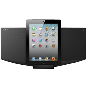 Sony Shelf Stereo Systems Micro Hi-Fi Music System