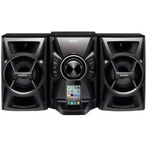 Sony Shelf Stereo Systems Mini Hi-Fi System