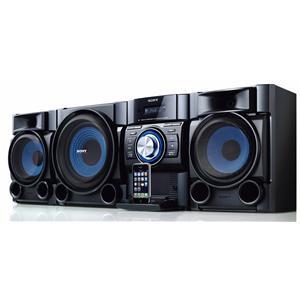 Sony Shelf Stereo Systems Mini Hi-Fi Music System