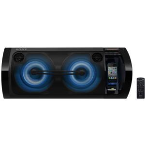 Sony Shelf Stereo Systems Desktop Hi-Fi Micro System