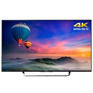 "Sony Sony LED TVs 2015 49"" X830C 4K Ultra HD TV"