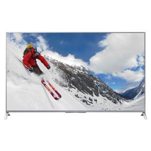 "Sony Sony LED TVs 2015 55"" X800B 4K Ultra HD TV"