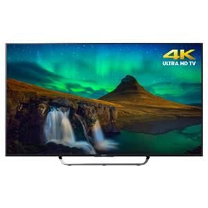 "Sony Sony LED TVs 2015 55"" X850C 4K Ultra HD TV"