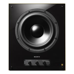 Sony Speakers Active Subwoofer