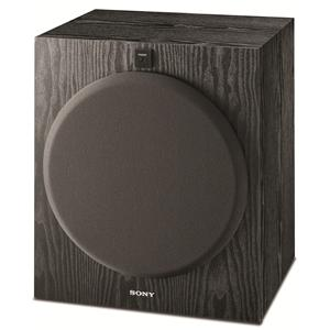 Sony Speakers Powered Subwoofer