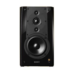 Sony Speakers 2-Way, 4-Driver Bookshelf Speaker