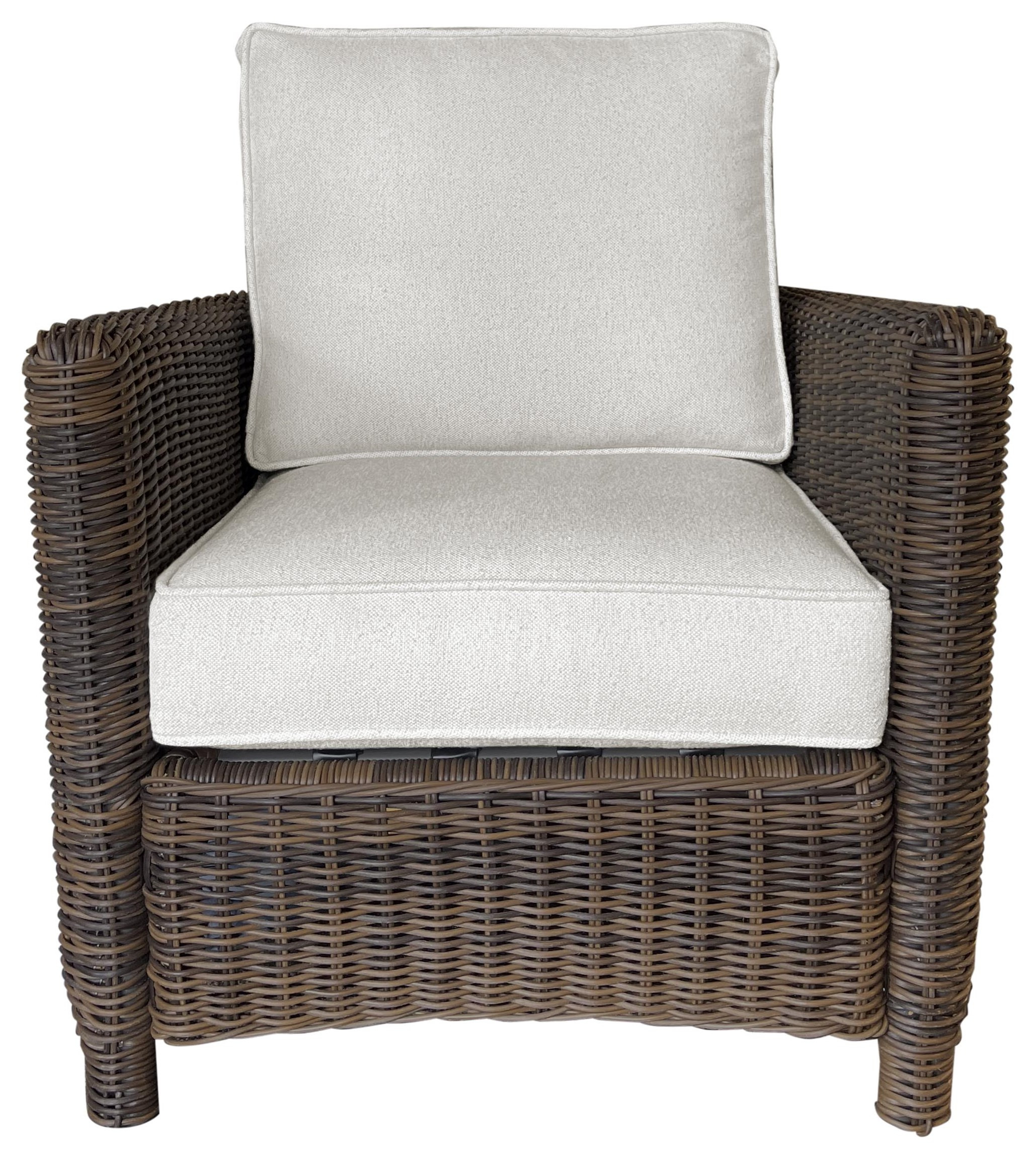 Del Ray Chair by South Sea Rattan & Wicker at C. S. Wo & Sons Hawaii