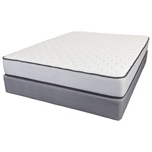Full Firm Mattress