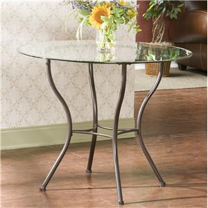 Southern Enterprises Cassidy  Dining Table
