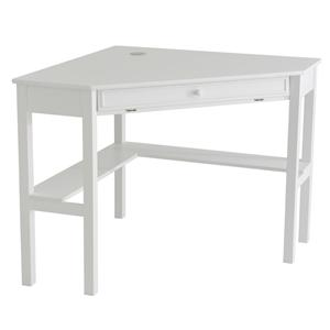 Southern Enterprises Desks and Chairs Corner Computer Desk