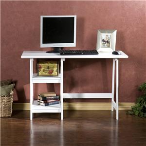Southern Enterprises Desks and Chairs Langston Desk
