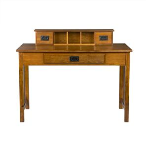 Southern Enterprises Desks and Chairs Francisco Mission Desk