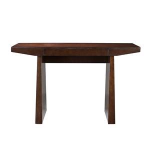 Southern Enterprises Desks and Chairs Capistrano Espresso Desk