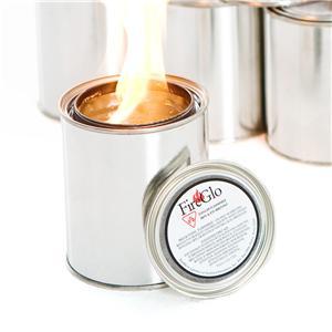 Southern Enterprises Fireplaces  FireGlo Gel Fuel