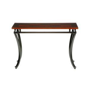 Southern Enterprises Occasional Tables Modesto Sofa Table