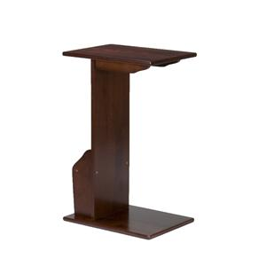 Southern Enterprises Occasional Tables Magazine Snack Table