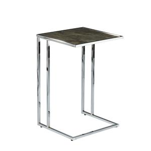Southern Enterprises Occasional Tables Sofa Server Accent Table