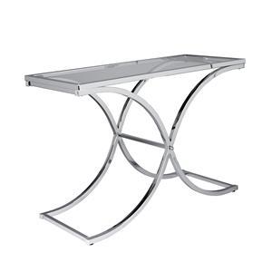 Southern Enterprises Vogue Vogue Sofa Table
