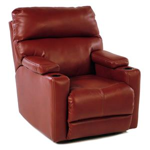 Power Wall Recliner with Theater Seating Option
