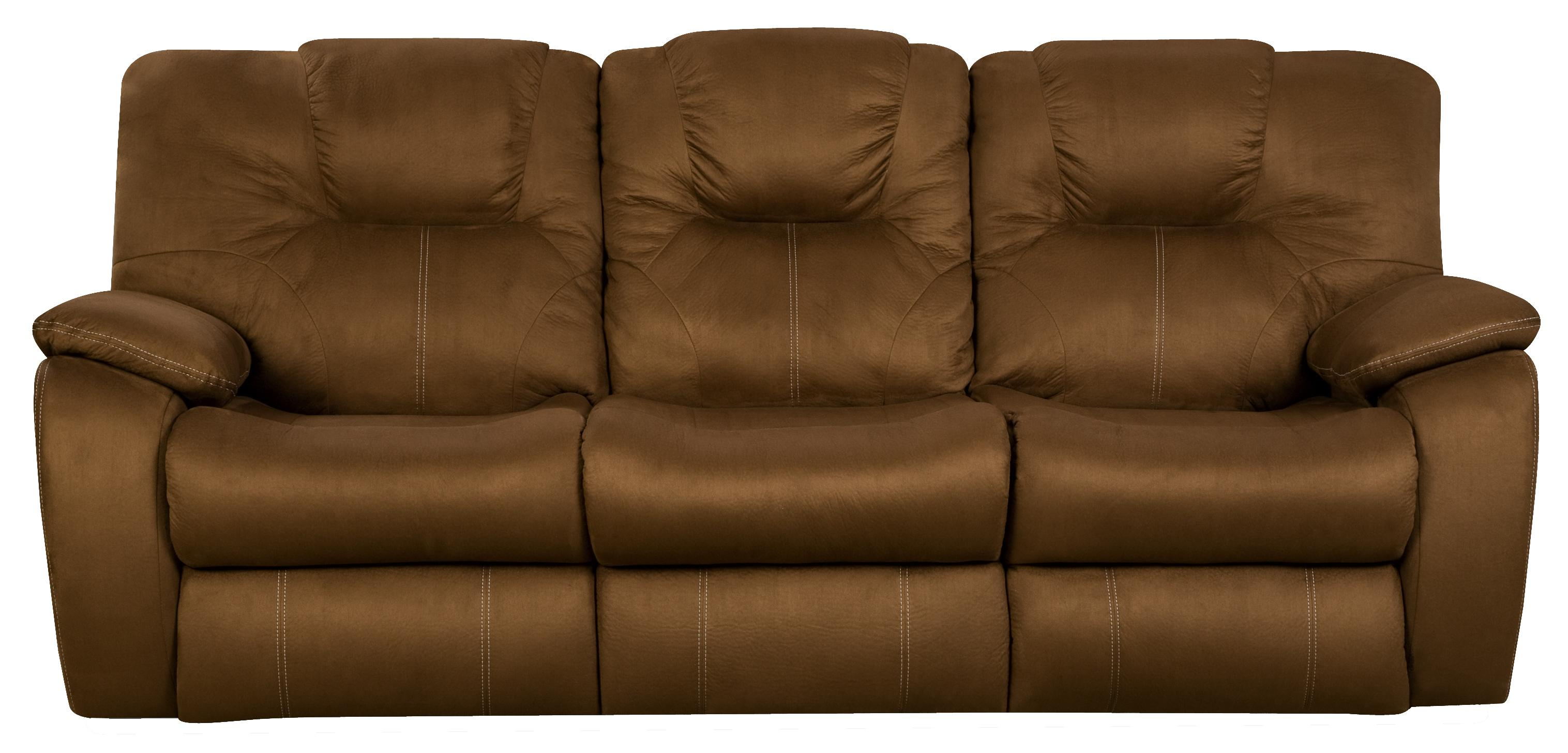 Avalon Reclining Sofa by Southern Motion at Furniture and ApplianceMart